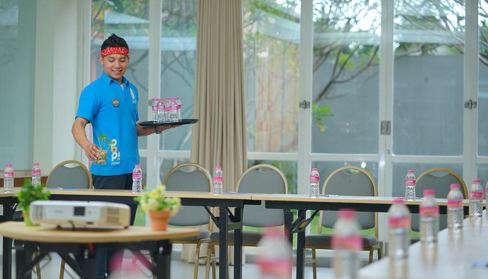 POP! Hotel Sangaji Yogyakarta - Photo