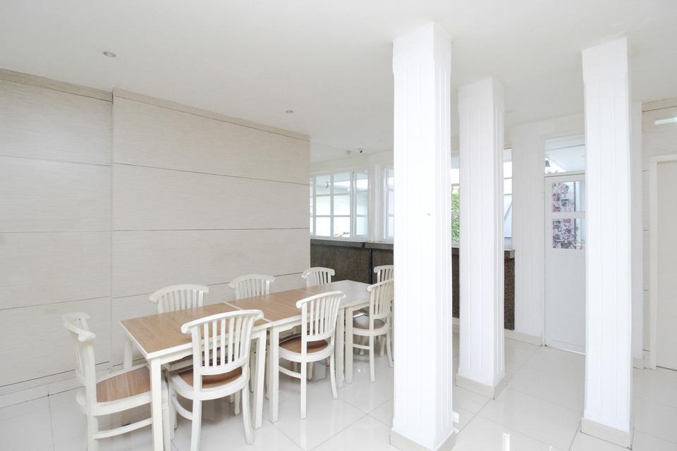 Gania Hotel Bandung - Interior