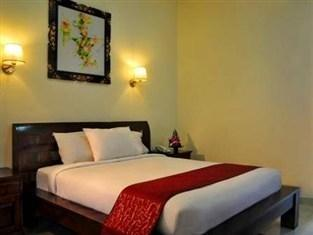Puri Yuma Hotel Bali - 1.Superior Room Only Special Promo Regular Plan