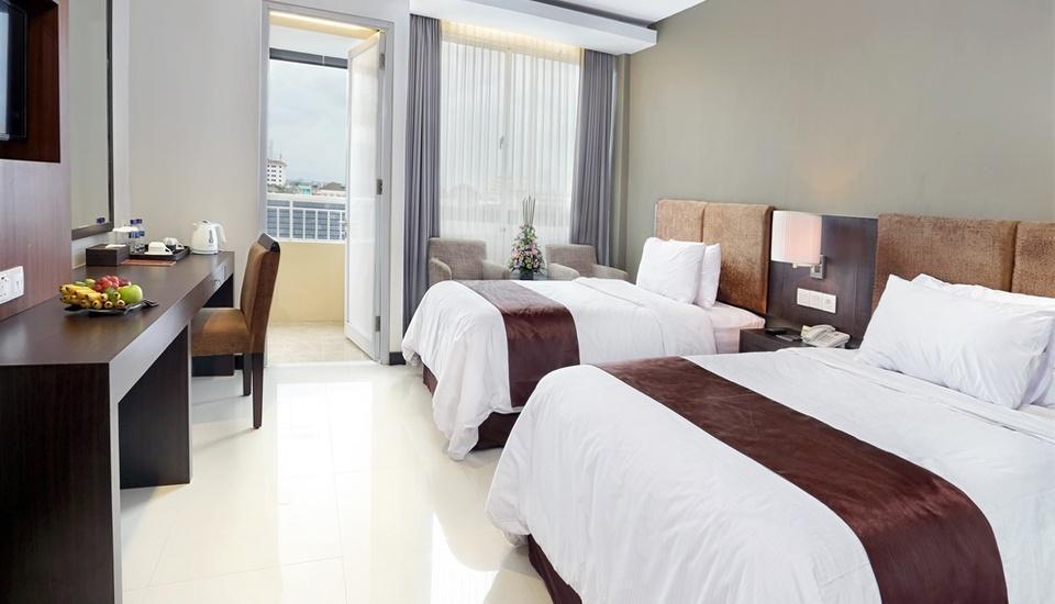 Hotel Grage Jogja - Premier Room