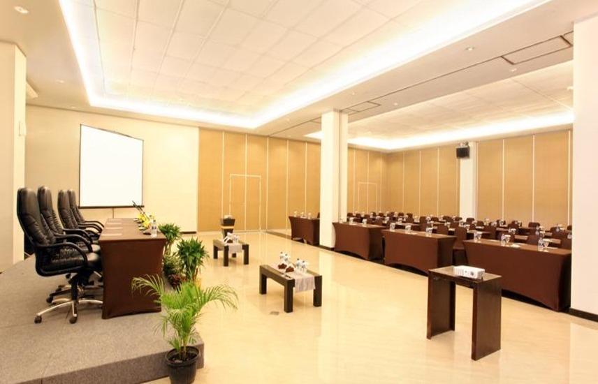 Hotel Grage Jogja - Banquet Hall
