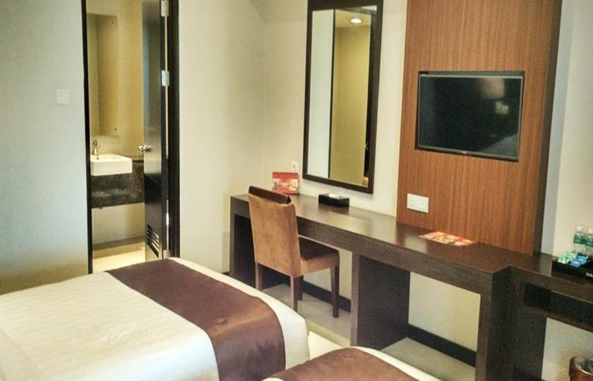 Hotel Grage Jogja - Business Room Regular Plan