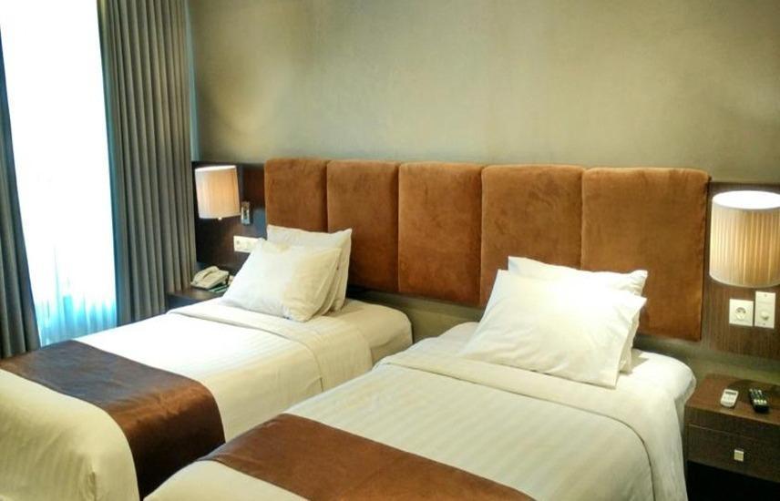 Hotel Grage Jogja - Business Room Only Regular Plan
