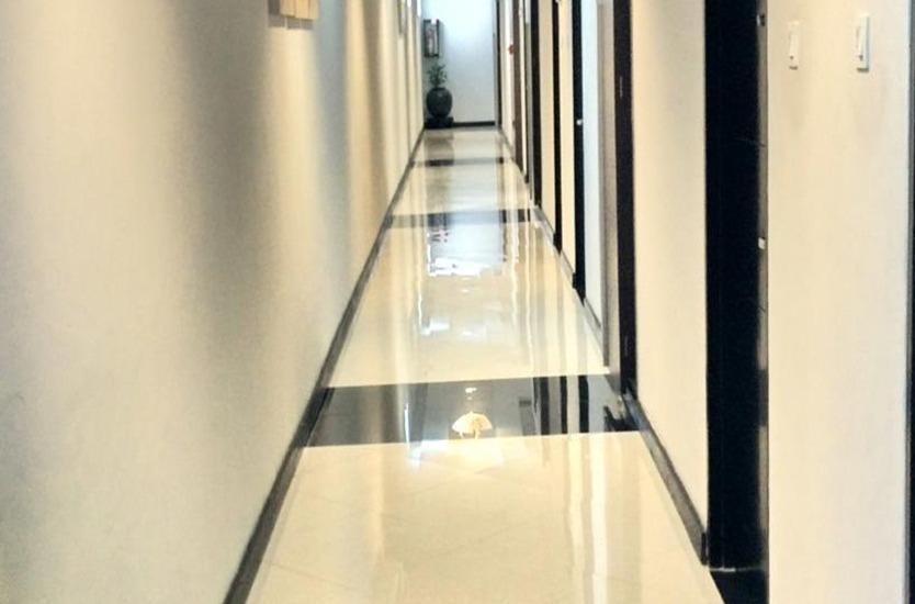 Hotel Grage Jogja - Koridor