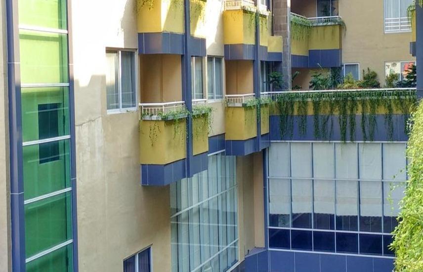 Hotel Grage Jogja - Eksterior