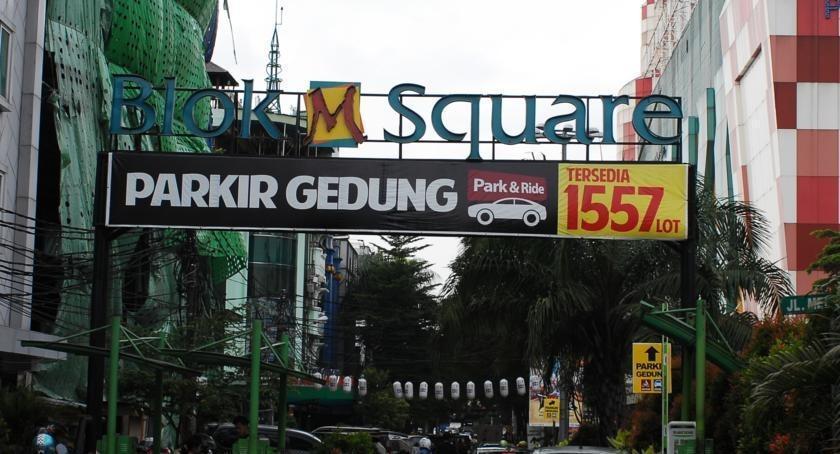 Hotel Melawai Jakarta - 8