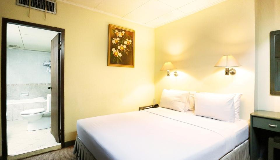 Hotel Melawai Jakarta - Suite King Room with Breakfast Regular Plan