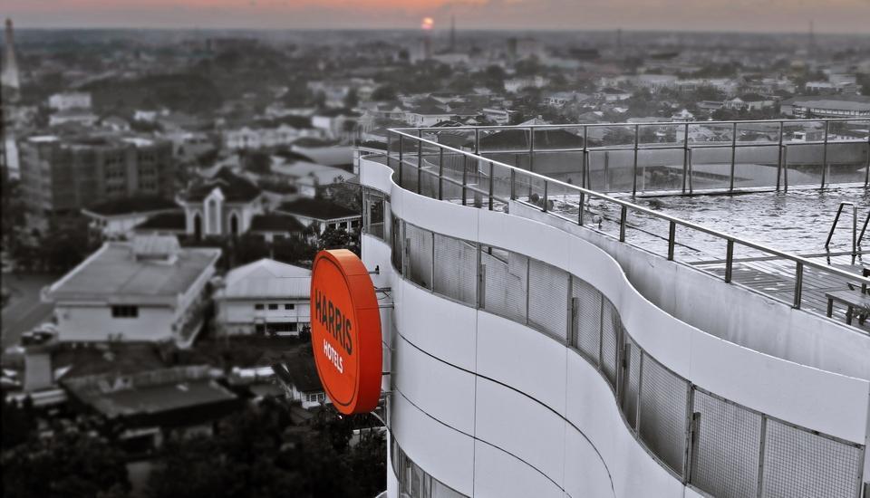 HARRIS Hotel Pontianak - VIEW HOTEL