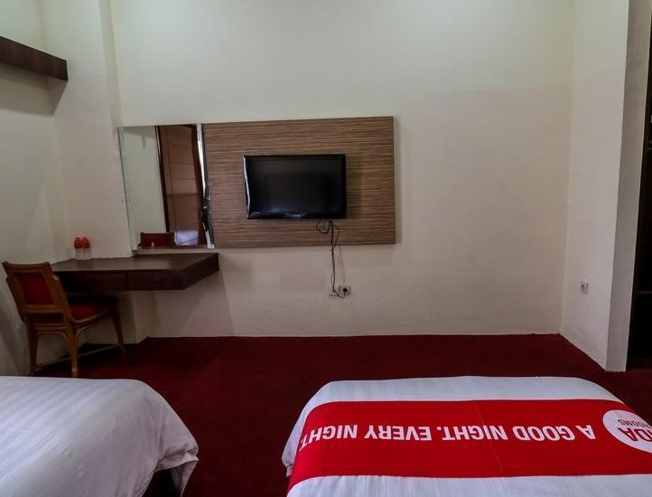 NIDA Rooms Wisata Kullner Medan Kota Medan - Kamar tamu