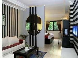 Royal Tretes View Pasuruan - Royal Suite