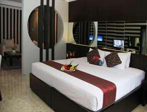 Royal Tretes View Pasuruan - Royal Suite