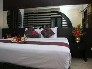 Royal Tretes View Pasuruan - Royal Suite Room SPECIAL DEAL