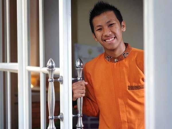 Royal Tretes View Pasuruan - Karyawan