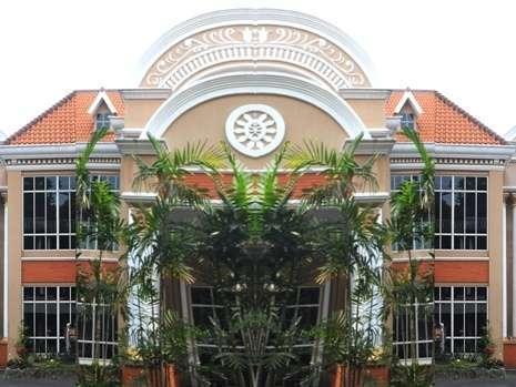 Royal Tretes View Pasuruan - Tampak Luar