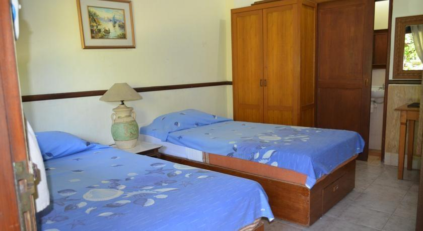 Jambu Inn Bali - Superior Room Transit Room One Night