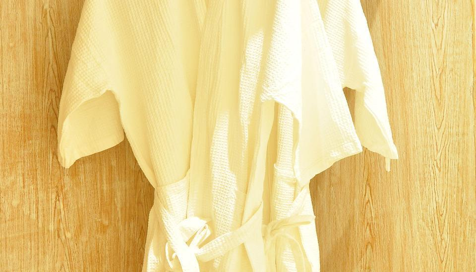 Scene Estate Bali - Lemari pakaian