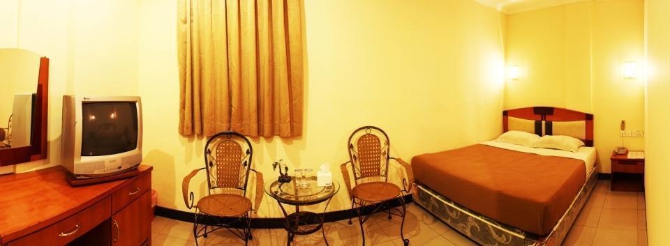 Hotel Standard Batam - Kamar Deluxe