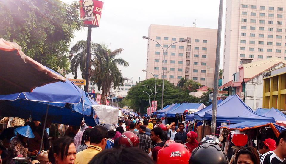 Hotel Standard Batam - Pasar Pagi