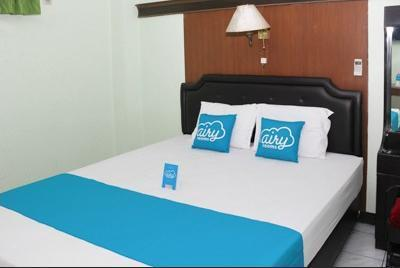 Airy Mergangsan Prawirotaman Dua 71 Yogyakarta - Standard Double Room Only Special Promo Jan 24