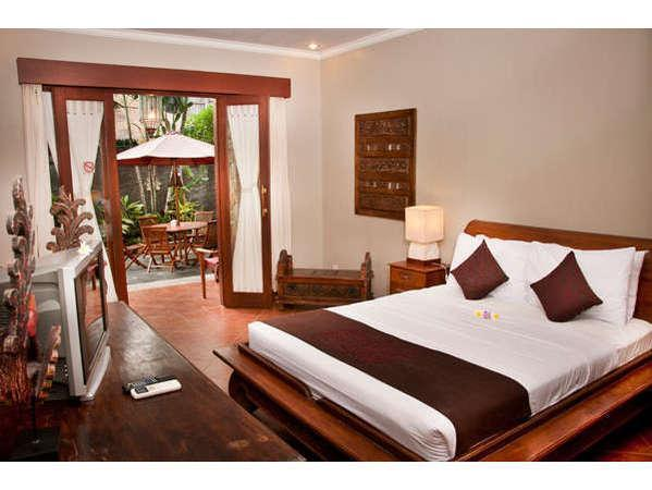 Sindhu Mertha Guest House  Bali - Standard Room Regular Plan