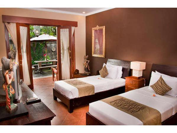 Sindhu Mertha Guest House  Bali - Twin Room