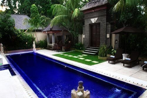Dewata III Villa Bali - Kolam Renang