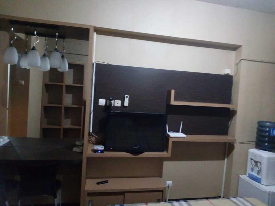 The Suites Metro Apartment By Albar Amanah Property Bandung - Studio Room Regular Plan