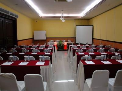 Wisma Joglo Hotel Bandung - Wisma Joglo Hotel(26/11/2013)