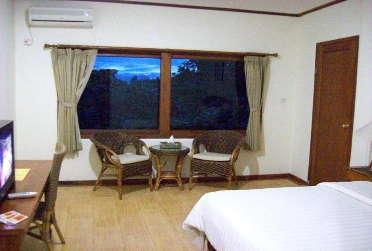 Wisma Joglo Hotel Bandung - Superior Room Only Regular Plan