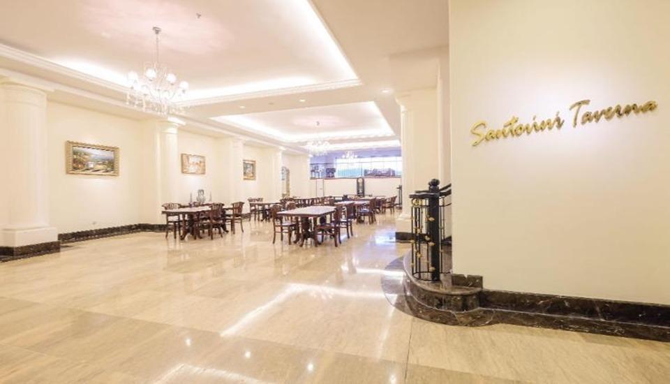 Colonial Hotel Makassar - Interior