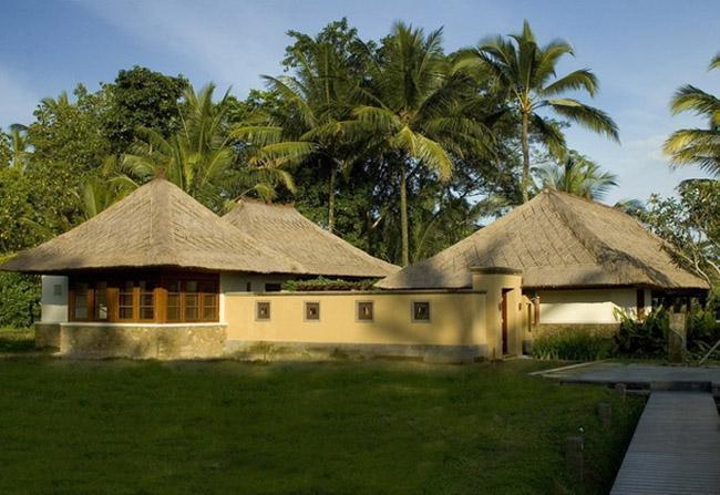 Villa Vajra Bali - (06/Jan/2014)