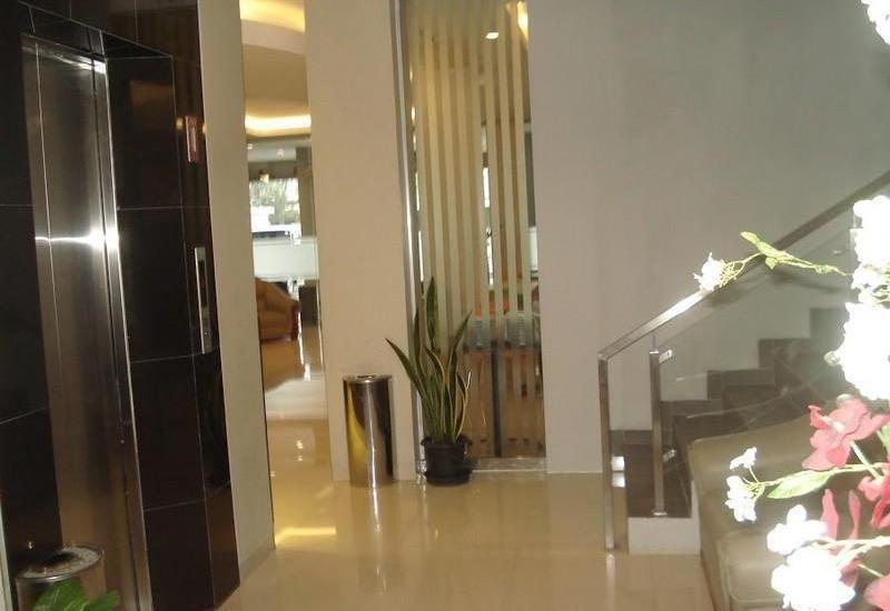 DPalma Hotel Bandung - Interior