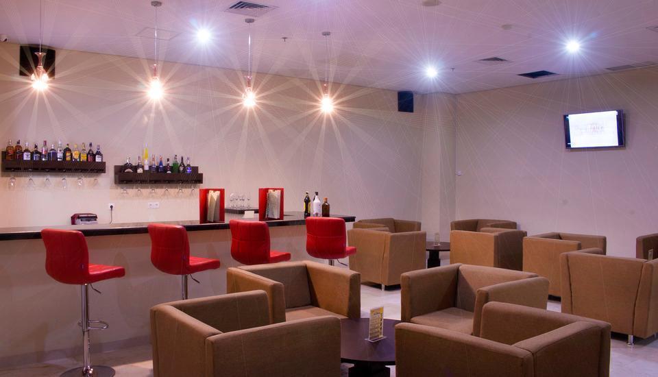 Best Western Plus Coco Palu - Oliz Lounge