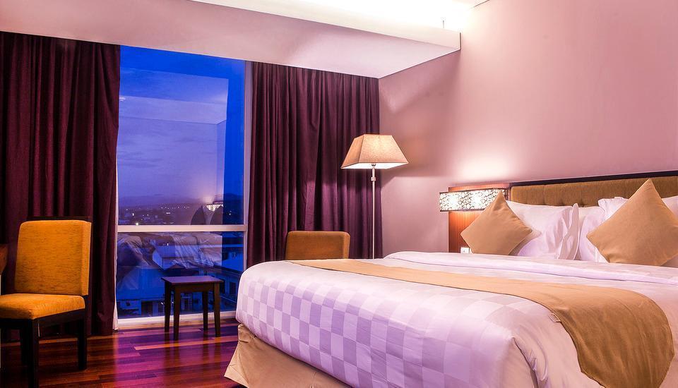 Best Western Plus Coco Palu - Guest Room