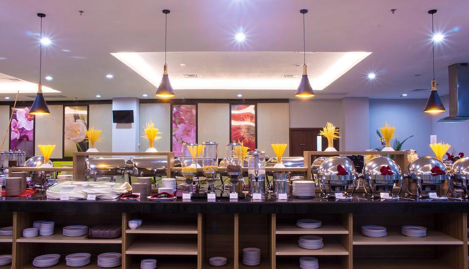 Best Western Plus Coco Palu - Restaurant