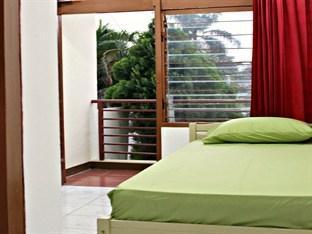De Sun Pasteur Guest House Bandung - Kamar Singel