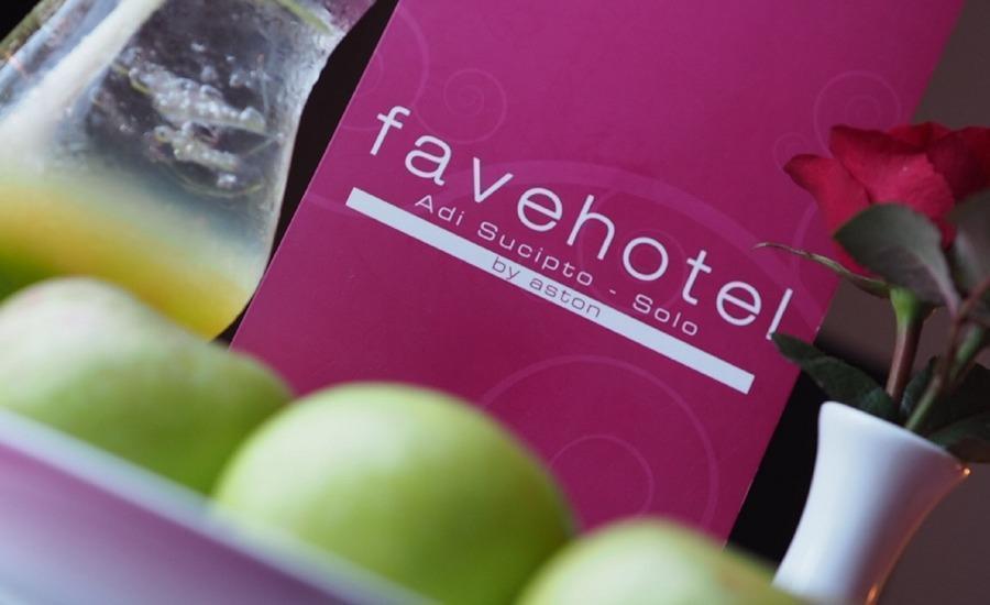 favehotel Adisucipto Solo - Food & Beverage