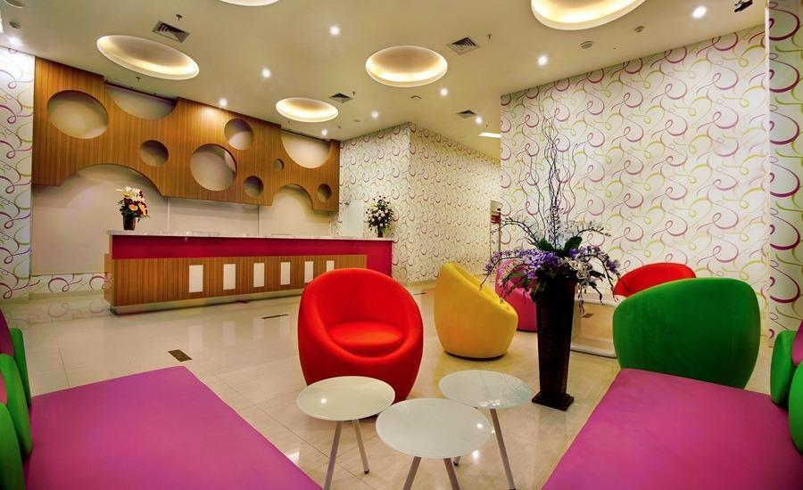 favehotel Adisucipto Solo - Lobby
