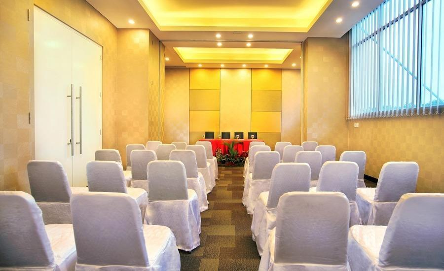 favehotel Adisucipto Solo - Meeting Room