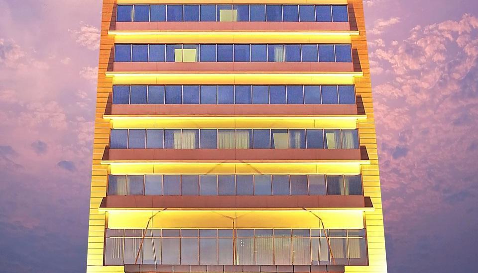 favehotel Adisucipto Solo - Eksterior Bangunan