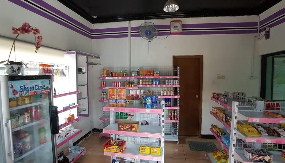 La Derra Hotel Purwakarta - Kedai