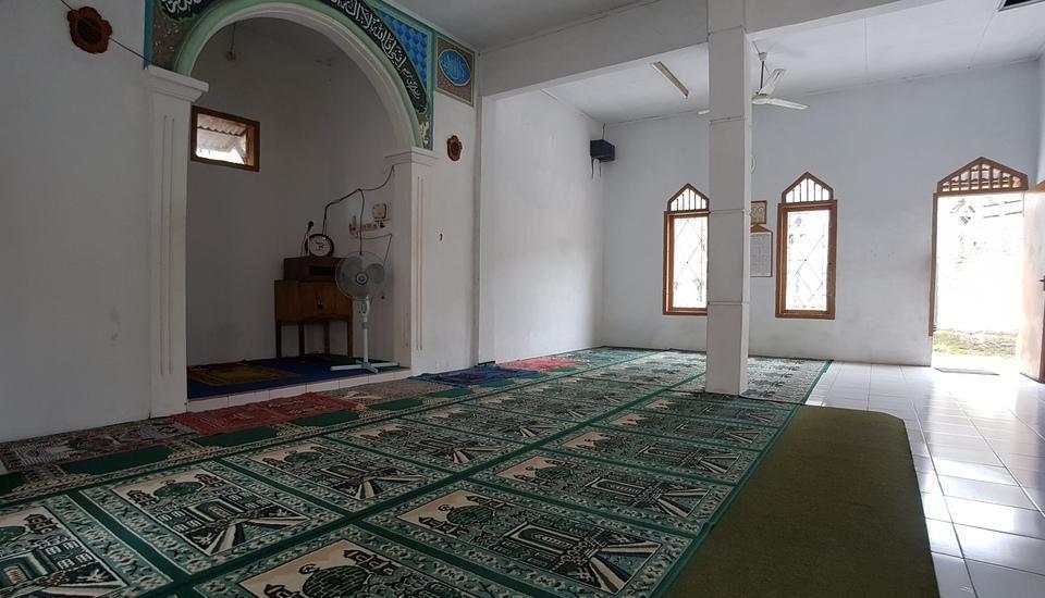 La Derra Hotel Purwakarta - Masjid
