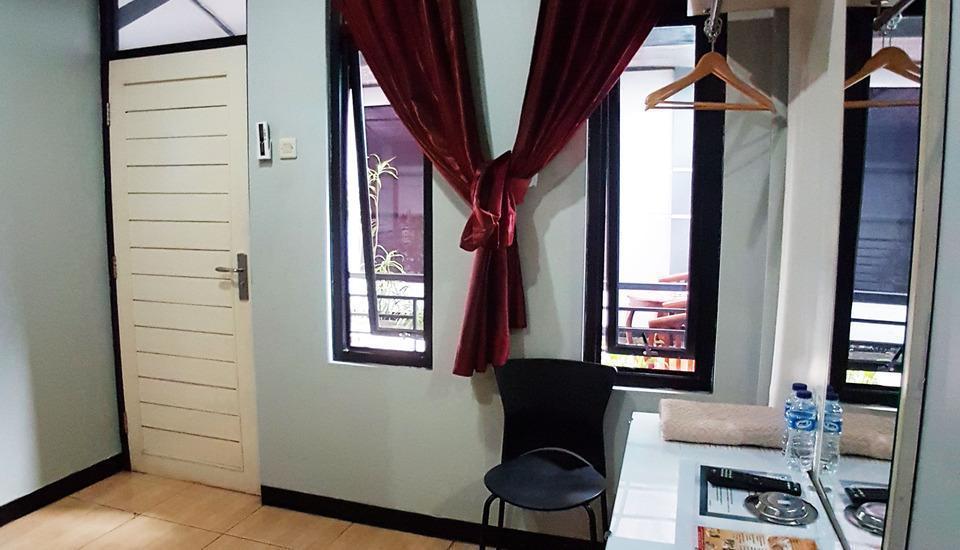 La Derra Hotel Purwakarta - Superior Room