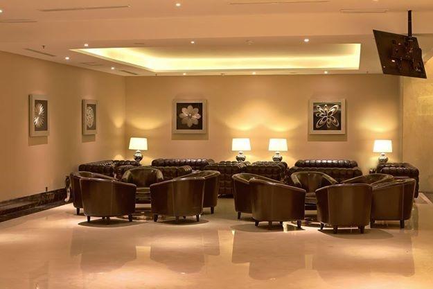 Grand Serela Medan - Lounge