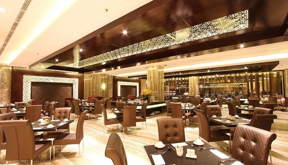 Four Points by Sheraton Medan - Pepito