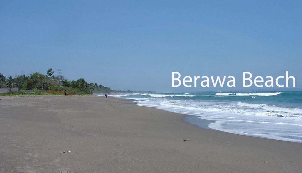 RedDoorz @Kerobokan Canggu 2 Bali - Pantai Berawa