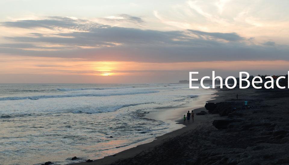 RedDoorz @Kerobokan Canggu 2 Bali - Pantai Echo