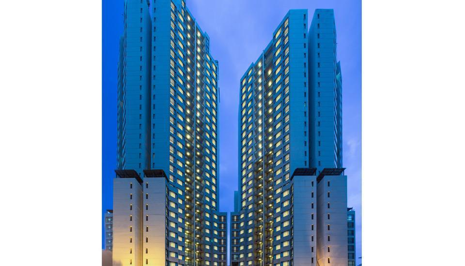 Aston Rasuna - Exterior Building - Aston Rasuna
