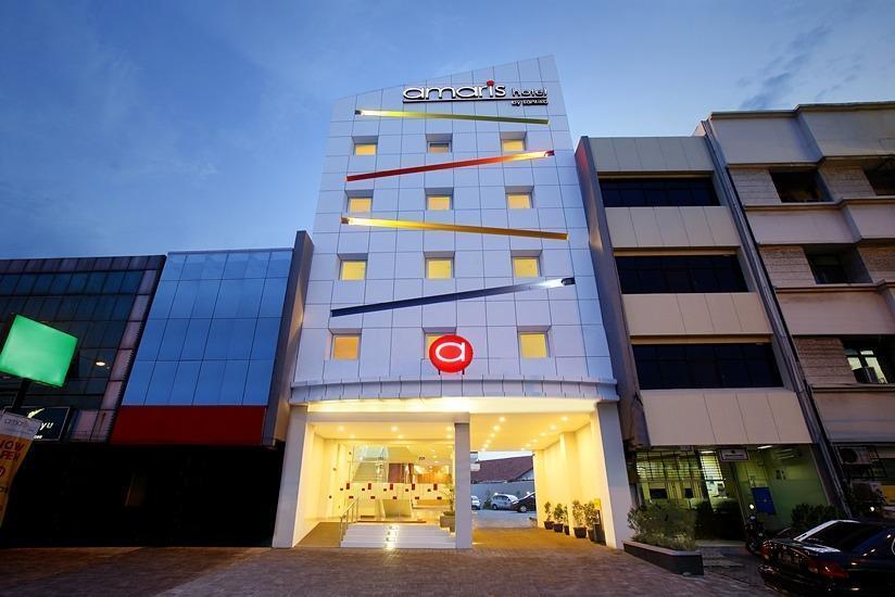 Hotel Amaris Cilegon - Eksterior
