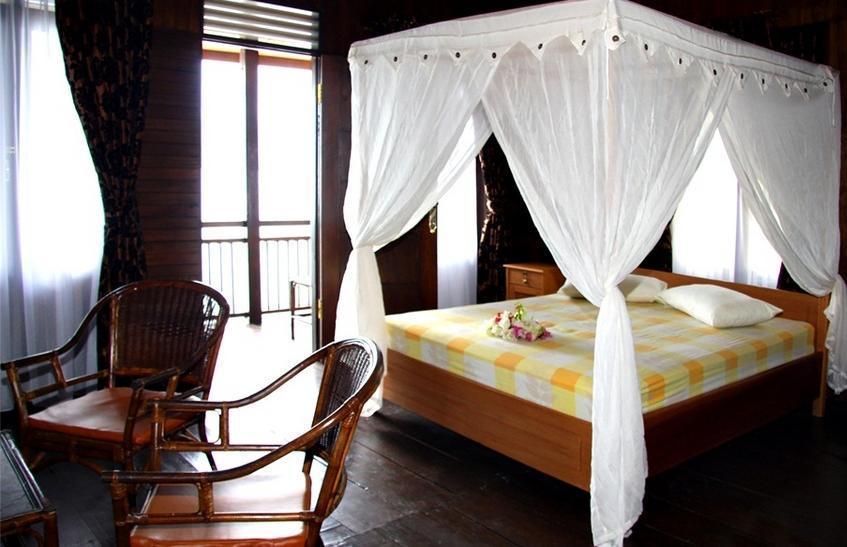 Bastianos Lembeh Manado - Standard Room